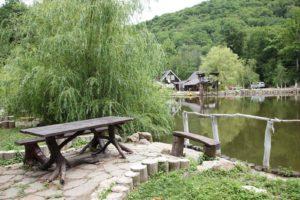 база отдыха с бассейном Архипо-Осиповка