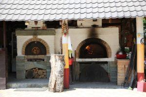 Приготовление блюд в русской печи до 2019 года